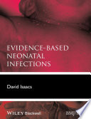 Evidence Based Neonatal Infections Book PDF