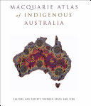 Macquarie Atlas of Indigenous Australia Pdf