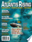 Atlantis Rising 109   January February 2015 Book