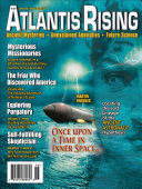 Atlantis Rising 109 - January/February 2015