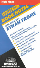 Free ETHAN FROME Read Online