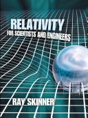 Relativity for Scientists and Engineers Pdf/ePub eBook