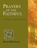 Prayers of the Faithful Book