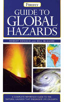 Firefly Guide to Global Hazards Book