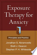Exposure Therapy for Anxiety, Principles and Practice by Jonathan S. Abramowitz,Brett J. Deacon,Stephen P. H. Whiteside PDF