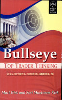 BULLSEYE  TOP TRADER THINKING  CFD  OPTIONS  FUTURES  SHARES  FX