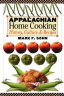 Pdf Appalachian Home Cooking
