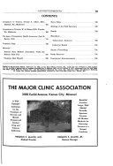 Journal of the Missouri State Medical Association