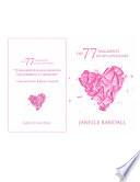 The 77 Fragments of my lovestory