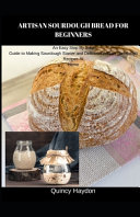 Pdf Artisan Sourdough Bread for Beginners