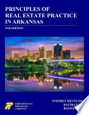 Principles of Real Estate Practice in Arkansas