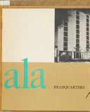 ALA Headquarters     at Your Service Book