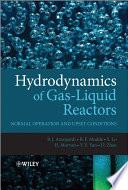 Hydrodynamics of Gas-Liquid Reactors
