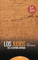 Los judíos de la España antigua