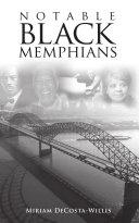 Notable Black Memphians Pdf/ePub eBook