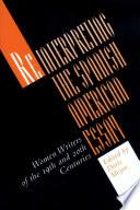 Reinterpreting The Spanish American Essay