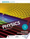 Edexcel a Level Physics Year 1