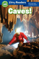 Ripley Readers LEVEL2 Caves