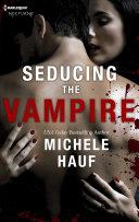 Seducing the Vampire Pdf/ePub eBook