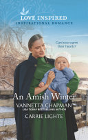 An Amish Winter Stranded in the Snow Caring for the Amish Baby