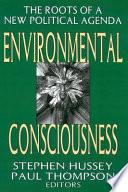 Environmental Consciousness