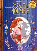 Enola Holmes - Enola Holmes – Tome 1- édition deluxe