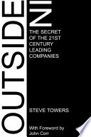 Outside In  the Secret of the 21st Century Leading Companies Book