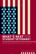 Pdf What's Next for Student Veterans? Telecharger