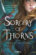 Sorcery of Thorns Pdf/ePub eBook