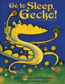 Go to Sleep, Gecko! A Balinese Folktale Pdf/ePub eBook