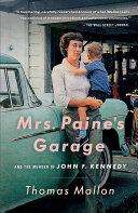 Mrs. Paine's Garage Pdf/ePub eBook