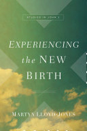Experiencing the New Birth
