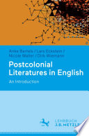Postcolonial Literatures In English