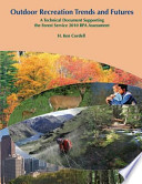 Outdoor Recreation Trends and Futures