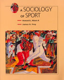 A Sociology of Sport