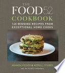The Food52 Cookbook Book