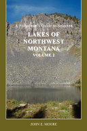Pdf A Fisherman's Guide to Selected Lakes of Northwest Montana Telecharger