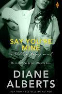 Say You're Mine [Pdf/ePub] eBook