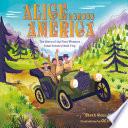 Alice Across America Book PDF