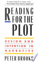 Reading for the Plot