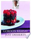 Gordon Ramsay's Desserts