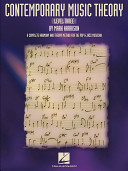 Contemporary Music Theory Level 3 Book