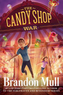 Pdf The Candy Shop War