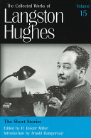 Pdf The Collected Works of Langston Hughes: The short stories