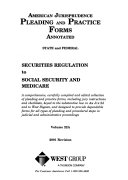 American Jurisprudence Pleading and Practice Forms Annotated