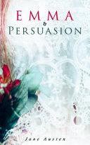 Emma & Persuasion Book