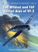 F4F Wildcat and F6F Hellcat Aces of VF 2