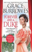 Forever and a Duke Pdf/ePub eBook