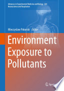 Environment Exposure To Pollutants Book PDF