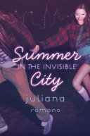 Summer in the Invisible City Pdf/ePub eBook